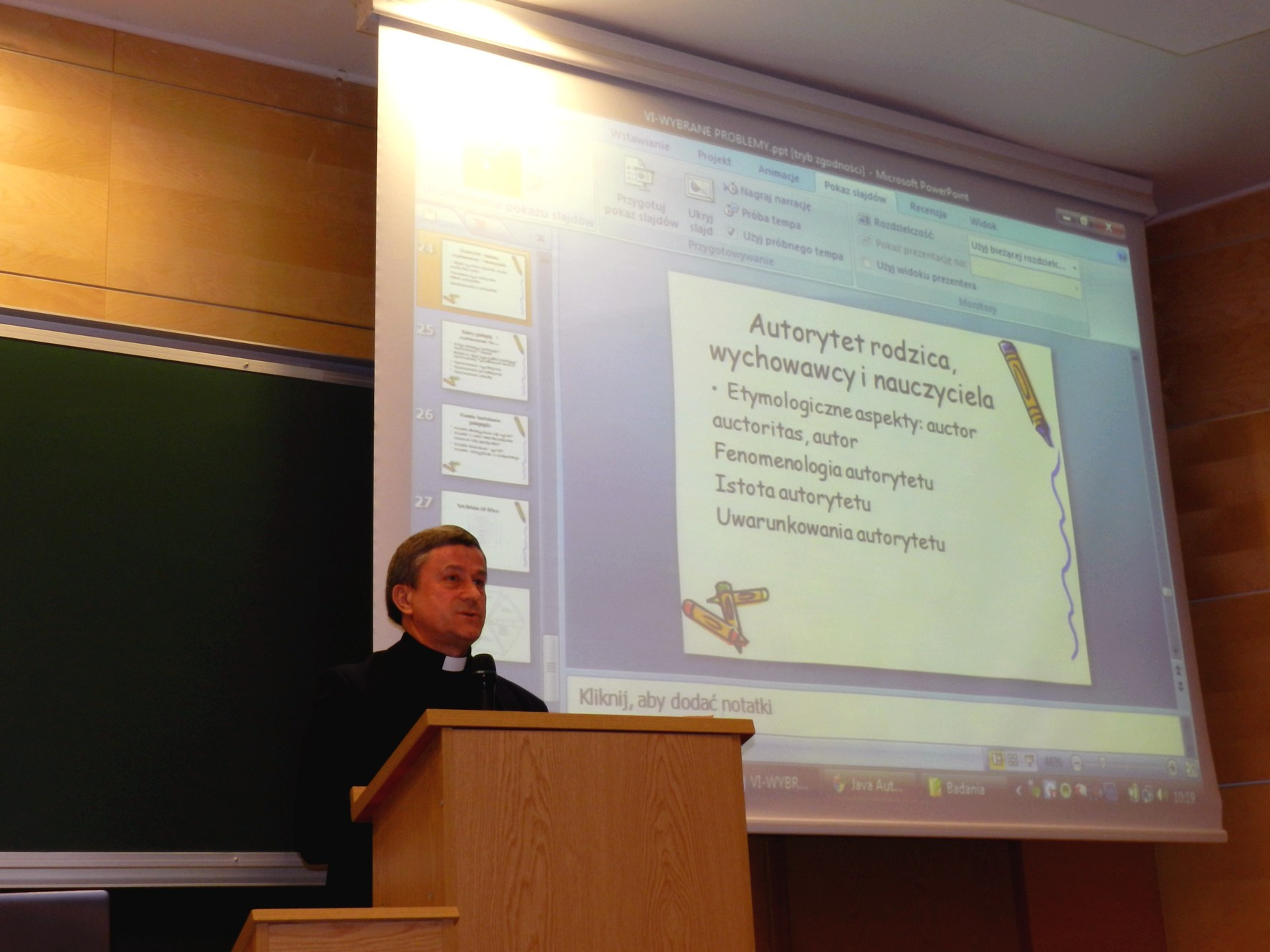 pedagogika PSW1