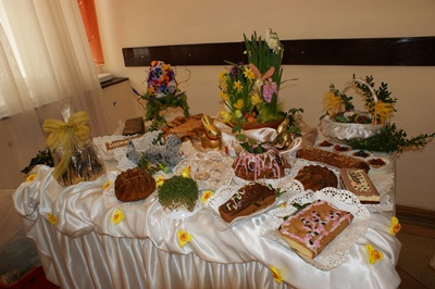 świętowali Wielkanoc Razem Eckiw Roskosz Ochotnicze Hufce